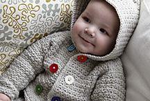 crochet / by Silvia Zaganelli