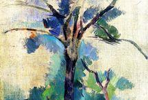 Cezanne / by Allison Connor