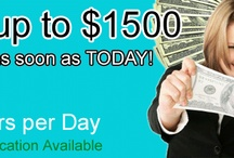 remember few things before selecting paydayloan / by AllCityPayday Loan
