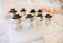 0h Sweetie! .. Cake Balls Pops / by Deb Cruze