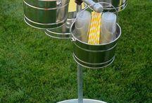 Party ideas / Birthday, Christmas, wedding, BBQ PARTY IDEAS! / by Angela Jaeger