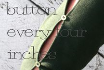 Sewing--Clothing Tutorials and Patters and such / by Wrylon