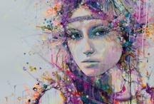 Artful Beauty / by Celeste Montgomery