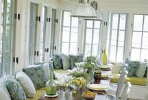 Cathy's Dining Room / by Heather Peterson