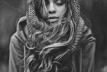 HAIR! / by Crystal Moore