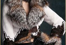 Furs / by Monica