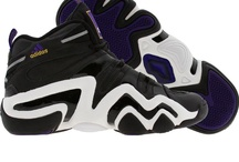 Adidas Crazy 8 / by PickYourShoes