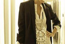 Fashion / by ieatgrassdotcom