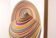 Paper Art / by Paper Titans