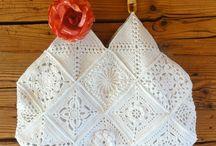 Crochet / by Barbara Cangi (TXann)