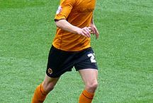 player profile: Michael Jacobs / by Wolverhampton Wanderers
