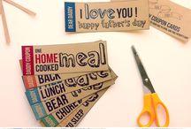 just gift ideas / Gift ideas   / by Randi Schmid