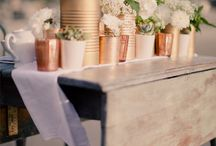Outdoor Wedding Inspiration / by Amber Road