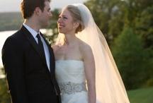 Celebrity Wedding Dresses / by Lori Blair