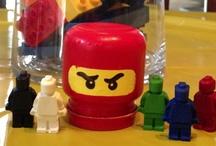 Lego Party / by Jennifer Reed Bates