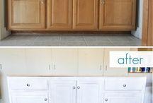 Kitchen Remodel / by Leslie Hernandez