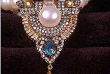 Precious Pearls / by Caroline DiBattista