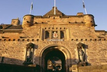 Edinburgh / Things to enjoy on a trip to Edinburgh. / by Apex Hotels
