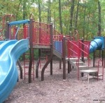 NJ Shady Parks / by NJ Playgrounds