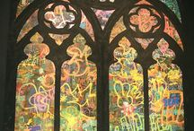 Graffiti  / by Donna Jarvela