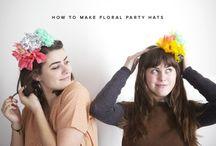 Party Time / by Jenna Schmidt