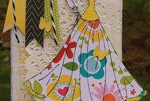 Julie Nutting Designs / by Jerilynn Olson