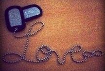 Love<3 / by Cassi Jannetti