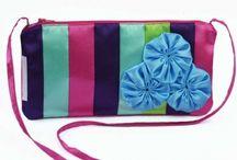 Handmade handbags / by artis4fashion