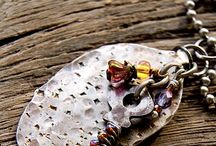 Jewelspiration / by Debbie May