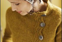 Hooks and Needles: Me / Knitting and crocheting inspiration... / by Madeline