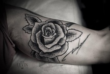 Tattoos / by Dani Billy