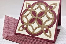 Cards & such / Crafts / by Patti Fjelstad