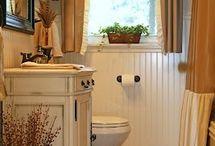 Bathroom / by Shay MacLeod