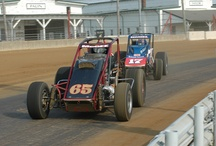 Hoosier Hundred 2012 / by Indiana State Fair