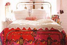 bedroom love / by Anna Stock-Matthews