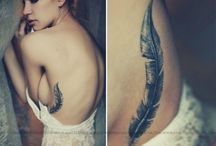 Tattoos / by Brittany Paris