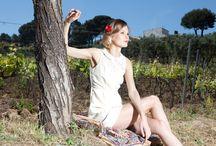 Look de cérémonie / Dos-nu, dentelle, perle, soie, long ou court laissez vous aller en étant vous même et soyez les plus belles en toutes occasions. / by MonShowroom.com ♥