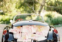 Wedding Ideas / by Caroline Hedgecock