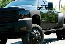 Trucks and Pick Up Trucks (Old and New) / by Carz Inspection