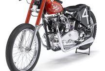 Motorcycles / by mattinindy