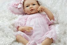 New Baby Dolls to 2014 / Paradise Galleries' newest additions!  / by Paradise Galleries