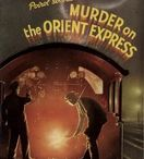 Authors of Mystery / by NVC Library