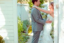 Real Wedding: Rustic Destination / by Shannon Leahy Events