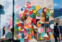Murals / by Paula Ogier