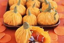 Halloween Crafts / Halloween is soon approaching  / by Something Softer