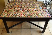 What can I do with my bottle caps? / by Melodee Melero