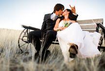 wedding photography / by Mechel Wall