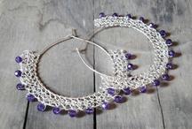 Wire crochet / by chiara mille idee