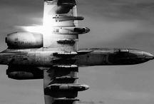 Aircraft / by Matthew Dotson!