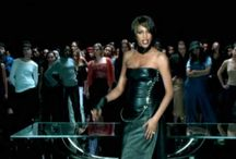Pay Tribute to Whitney Houston / by Emmanuel Fordjour